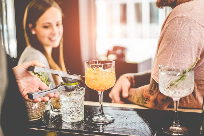 Bar Lounge Obing Chiemgau
