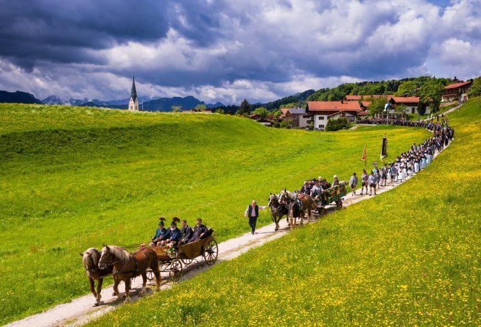 Kultur Brauchtum Chiemgau